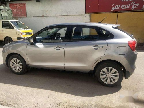 2016 Maruti Suzuki Baleno Delta Automatic AT for sale in Nagar-8