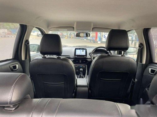2018 Ford EcoSport MT for sale in Thane-6