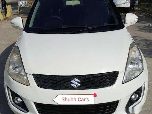 Maruti Suzuki Swift VDI 2015 MT for sale in Raipur