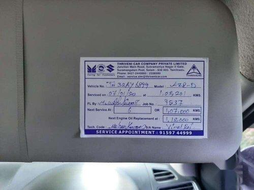 2012 Maruti Suzuki Swift VDI MT for sale in Erode