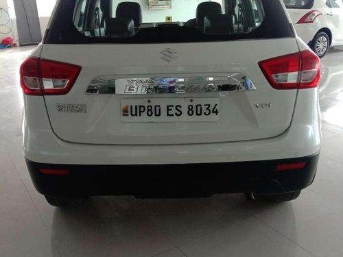 2018 Maruti Suzuki Vitara Brezza VDi MT for sale in Agra