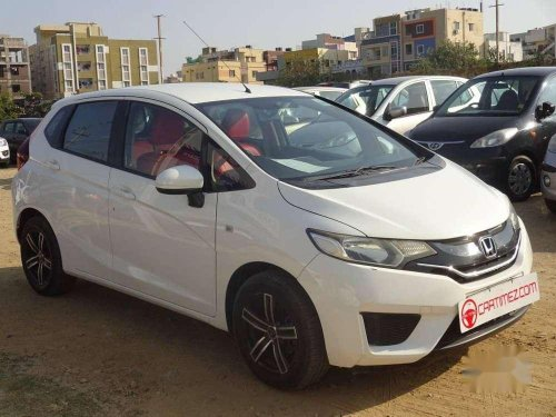 2015 Honda Jazz S AT for sale in Hyderabad