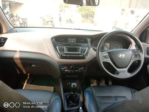 2017 Maruti Suzuki Vitara Brezza MT for sale in Lucknow