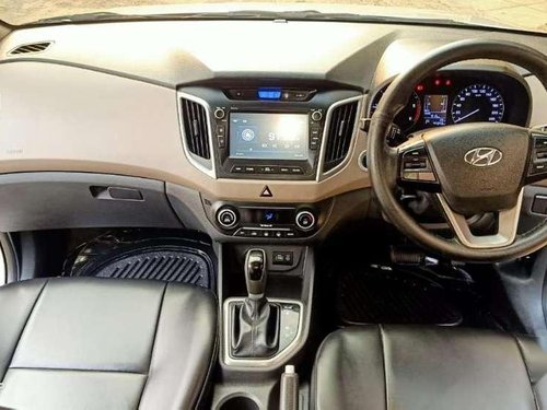 Used 2015 Hyundai Creta 1.6 SX AT for sale in Kolkata