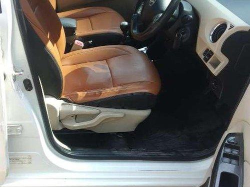 Used 2017 Toyota Etios VX MT in Hyderabad