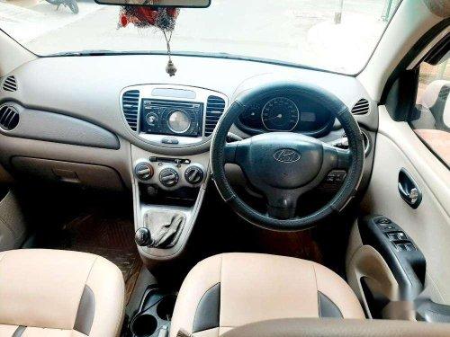 Used 2011 Hyundai i10 Magna MT for sale in Rajkot