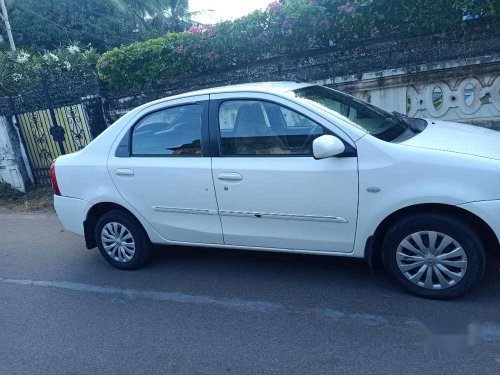 Used 2013 Toyota Etios G SP MT in Goa