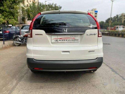 Honda CR V 2014 AT for sale in Mumbai