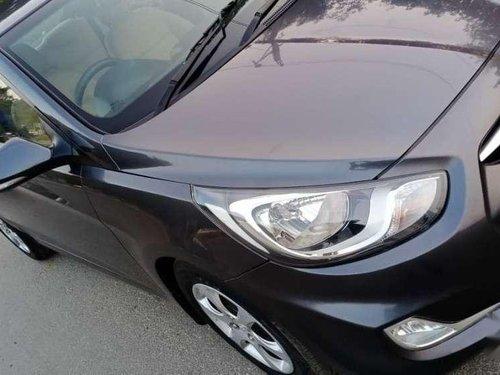 2011 Hyundai Verna 1.6 CRDi SX MT in Chandigarh