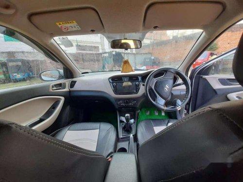 Used 2017 Hyundai i20 Magna MT for sale in Varanasi