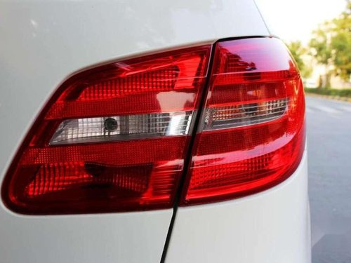 2012 Mercedes Benz B Class Diesel AT in Ahmedabad
