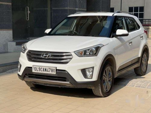 Used 2017 Hyundai Creta 1.6 SX AT in Ghaziabad