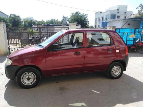 Used 2012 Maruti Suzuki Alto MT in Hyderabad-3
