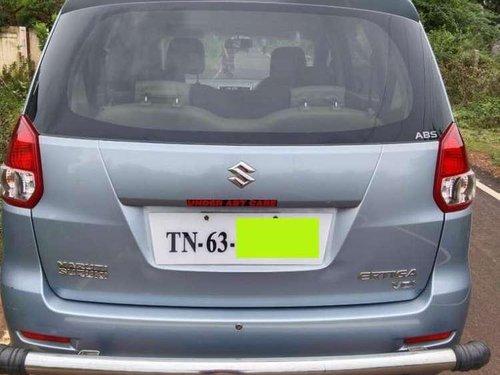 Maruti Suzuki Ertiga VDI 2015 MT in Tiruchirappalli