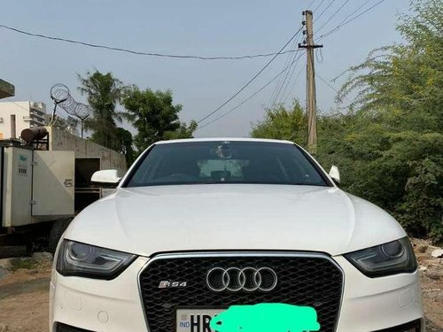 2014 Audi A4 2.0 TDI AT for sale in Gurgaon