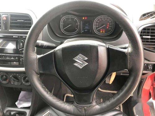 Maruti Suzuki Vitara Brezza 2017 MT in Pune