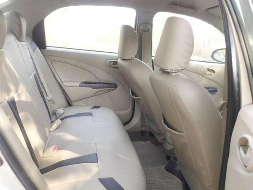 2014 Toyota Etios GD MT for sale in Ludhiana