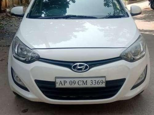 2013 Hyundai i20 Sportz 1.2 MT in Secunderabad