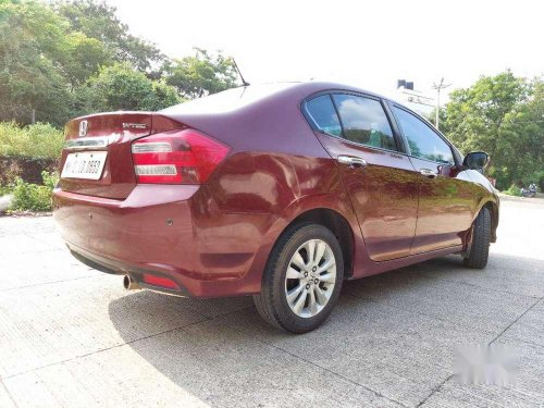 Honda City 2014 AT for sale in Pune