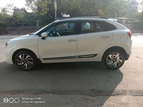 Maruti Suzuki Baleno 2019 Petrol AT for sale in Udaipur