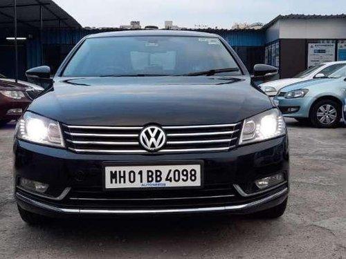 2012 Volkswagen Passat Highline DSG AT for sale in Pune