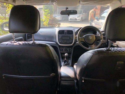2019 Maruti Suzuki Vitara Brezza VDi MT in Jalandhar