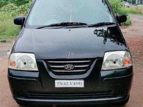 Used Hyundai Santro Xing GLS LPG 2006 MT in Tiruchirappalli