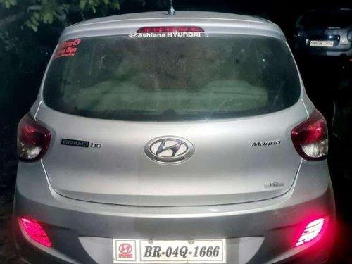 2015 Hyundai Grand i10 Magna MT in Patna