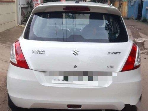 Maruti Suzuki Swift VXI 2014 MT in Chennai