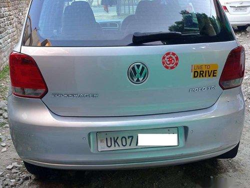 Used Volkswagen Polo 2010 MT for sale in Dehradun