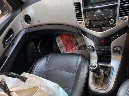 2012 Chevrolet Cruze LTZ MT for sale in Hyderabad