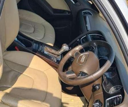 Used Audi A4 2015 AT for sale in Gurgaon