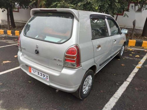 Used 2012 Maruti Suzuki Alto MT for sale in Pune -1