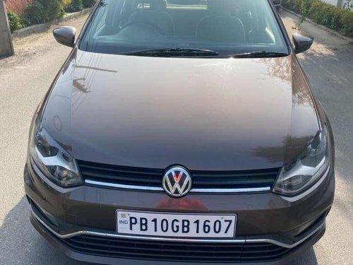 Used 2016 Volkswagen Ameo MT for sale in Jalandhar