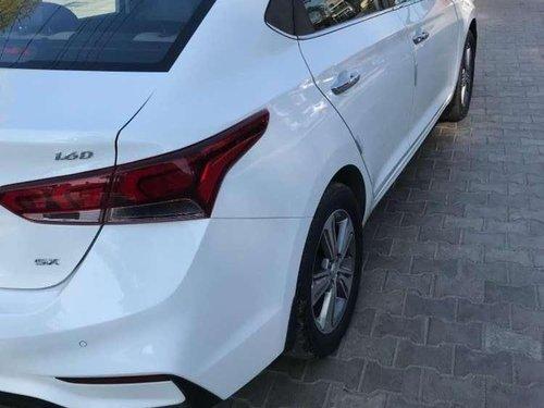 Used Hyundai Verna 2017 MT for sale in Patiala