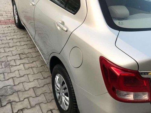 Used Maruti Suzuki Dzire 2017 MT for sale in Patiala