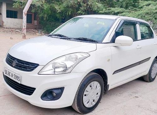 2012 Maruti Suzuki Swift Dzire MT for sale in New Delhi