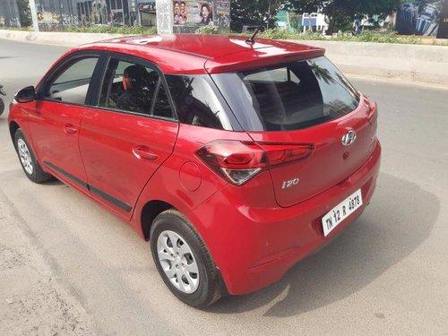 2016 Hyundai i20 Sportz 1.2 MT for sale in Chennai