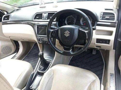 Used 2018 Maruti Suzuki Ciaz MT for sale in Indore