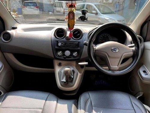Used Datsun GO Plus T 2015 MT for sale in Mumbai