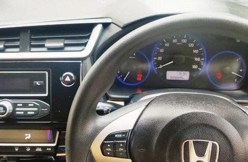 2016 Honda Amaze S i-Vtech MT in Chennai