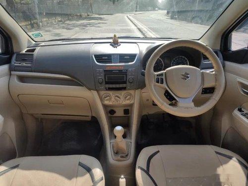 Used Maruti Suzuki Ertiga SHVS VDI 2018 MT for sale in Mumbai