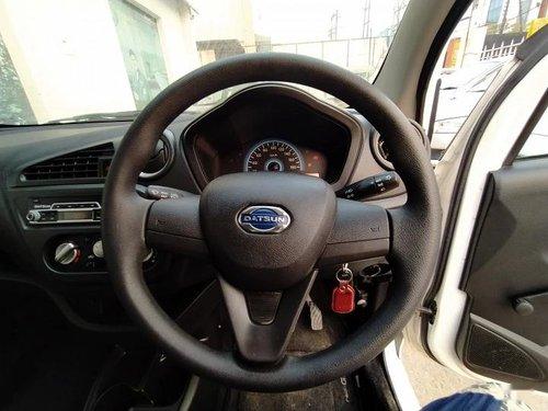 Datsun GO A 2018 MT for sale in Noida