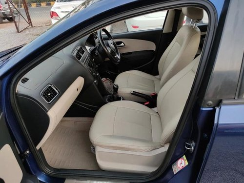 Used Volkswagen Polo 2013 MT for sale in Secunderabad