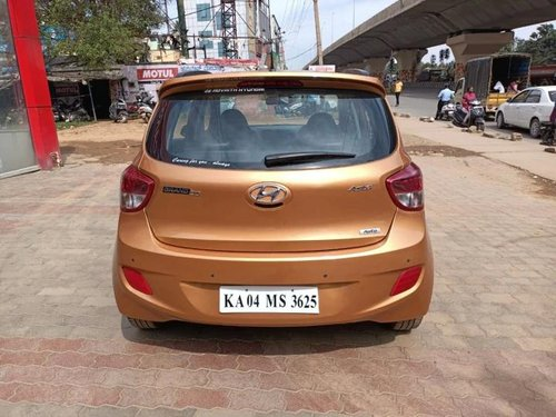 2016 Hyundai i10 Asta AT for sale in Bangalore