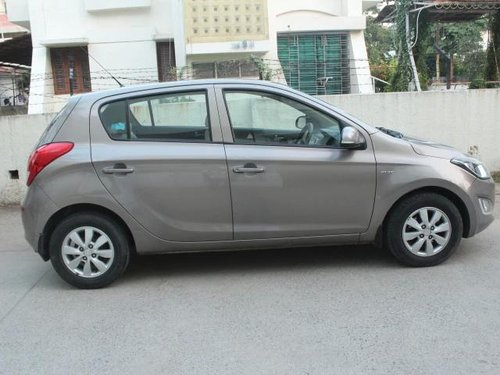 Hyundai i20 Sportz 1.2 2013 MT for sale in Vadodara-12
