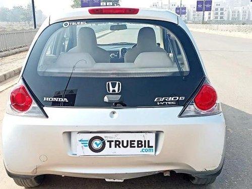 Used Honda Brio 1.2 S MT 2013 MT for sale in Gurgaon