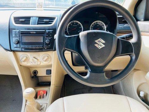 2017 Maruti Suzuki Swift Dzire MT in Ghaziabad