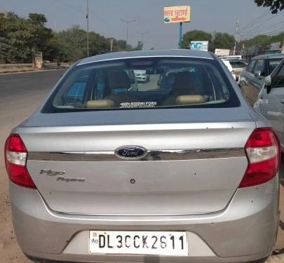 Used Ford Aspire 1.2 Ti-VCT Trend 2015 MT for sale in Faridabad