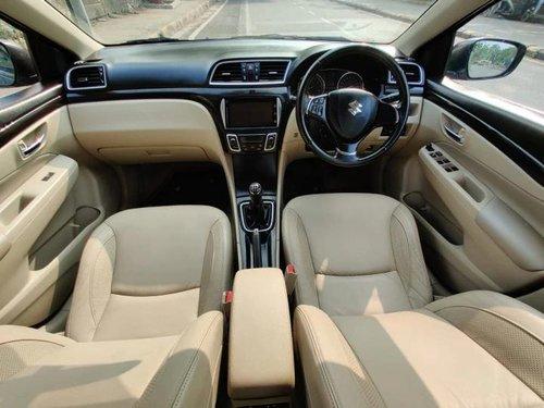 Used Maruti Suzuki Ciaz 2017 MT for sale in Mumbai